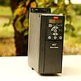 Частотный преобразователь Danfoss VLT Micro Drive FC 51 132F0059 15 кВт 380 В, фото 2