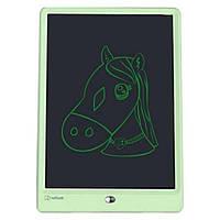 "Графический планшет Xiaomi Wicue Writing tablet 10"" Green, фото 1"