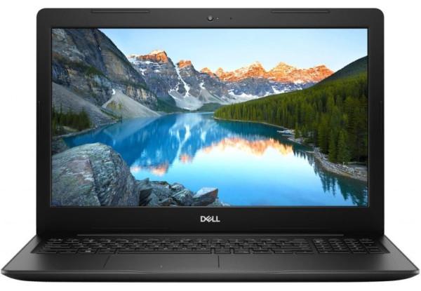 Ноутбук (i5/4/1/MX230) Dell Inspiron 3593 (3593Fi54H1MX230-LBK) .