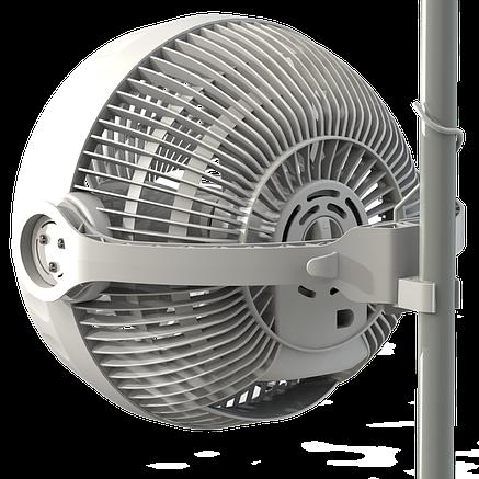 Вентилятор Monkey Fan 30W Secret Jardin, фото 2