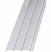 ОПТ - Софит RAINWAY (0,9 м2) сплошной белый