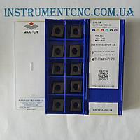 ZCC-CT LNKT120608PNR-GM YBM253 пластина для фрез