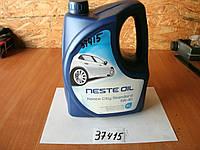 NESTE City St.5W-40Масло моторное синт. API SJ/CF (4л)