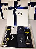 """Подарочный мужской набор """"Заботливый"""" от ROYAL PLAY (носки Армани 4 пары,набор для бритья Арко мен), фото 6"""