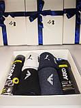"""Подарочный мужской набор """"Заботливый"""" от ROYAL PLAY (носки Армани 4 пары,набор для бритья Арко мен), фото 7"""