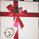 """Подарочный мужской набор """"Заботливый"""" от ROYAL PLAY (носки Армани 4 пары,набор для бритья Арко мен), фото 9"""