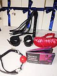 Подарочный интимный VIP - БДСМ набор для пар от ROYAL PLAY, фото 5