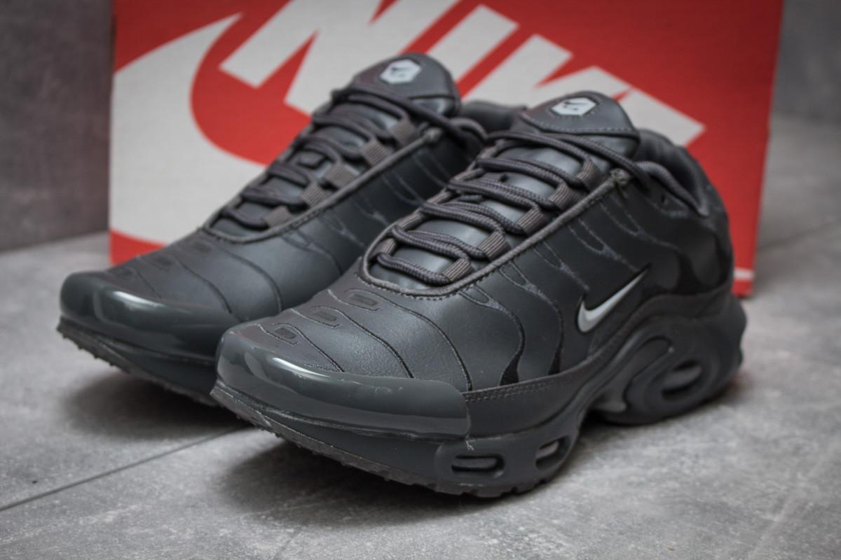Кроссовки мужские 14151, Nike Tn Air, серые, < 41 44 45 > р. 41-25,6см.