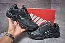 Кроссовки мужские 14151, Nike Tn Air, серые, < 41 44 45 > р. 41-25,6см., фото 2