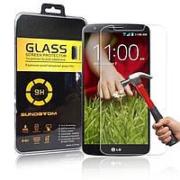 9H Tempered Glass Защитное стекло для  LG G2  D802