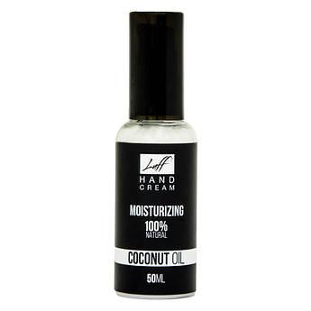 Зволожуючий крем для рук Luff Coconut oil 50 мл
