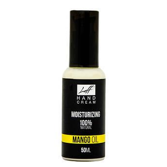 Зволожуючий крем для рук Luff Mango Oil 50 мл