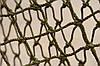 Капроновая узловая дель ячейка 40 мм. нитка 187 tex*24 (3,1 мм) 80 ячеек