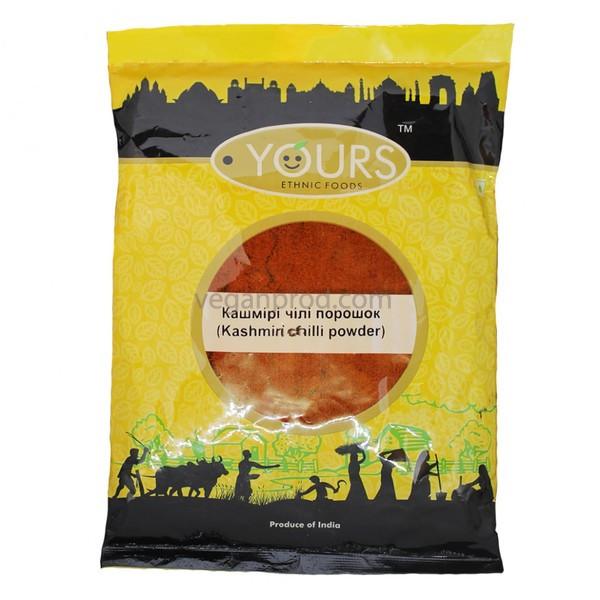 Порошок кашмирского перца чили , 100 грамм