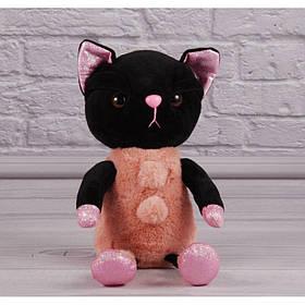 """Іграшка мяка """"Котик в шубці"""", Мягкая игрушка """"Котик в шубке"""""""
