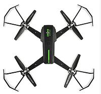 Квадрокоптер Z816W-30W с камерой и wi-fi, черный