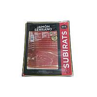 Хамон Subirats Jamon Serrano (250 грам)