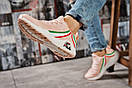 Кроссовки женские 14554, Fila Wade Running, розовые, [ 37 38 39 ] р. 37-22,5см., фото 5