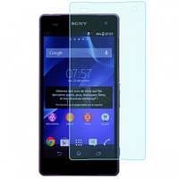 9H Tempered Glass Защитное стекло для  Sony Xperia Z   6602