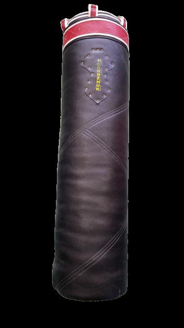 Мешок боксёрский 130см кожа