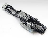 Механизм ручки двери в сборе передний и задний левый Nissan Leaf AZE0 / ZE1 (13-) 80611-3NF1A, фото 1