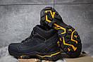 Зимние мужские ботинки 30942, Jack Wolfskin, темно-синие, < 40 > р. 40-26,7см., фото 4