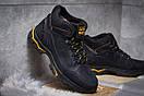 Зимние мужские ботинки 30942, Jack Wolfskin, темно-синие, < 40 > р. 40-26,7см., фото 5