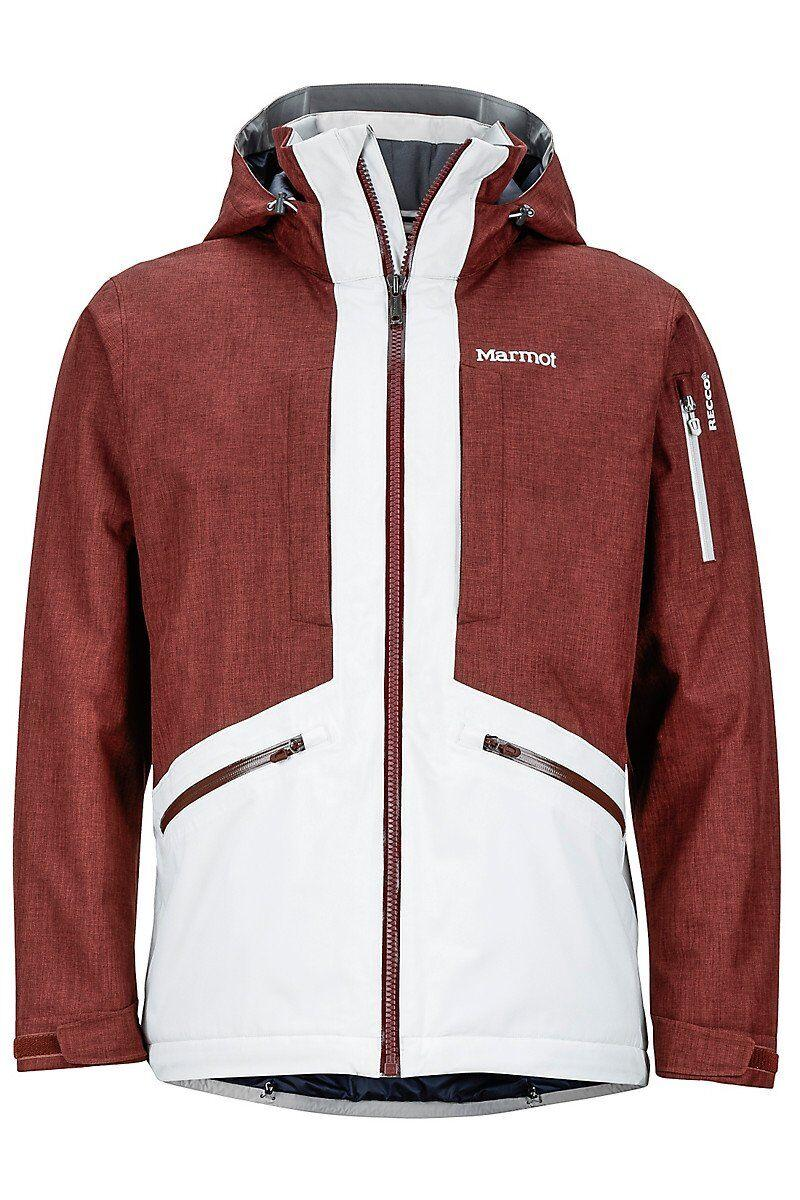 Куртка Marmot Storm Seeker Jacket