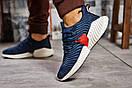 Кроссовки мужские 15411, Adidas AlphaBounce Instinct, темно-синие, [ 42 ] р. 42-26,5см., фото 4