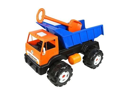 Автомобиль Орион Супер Камаз Х5 (603)