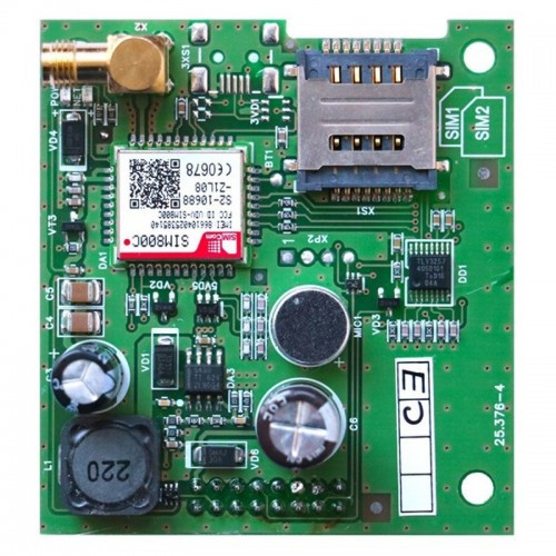 "Модуль ""Тирас"" M-GSM"