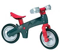 Детский беговел Bellelli B-BIP чёрно-красный