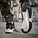Кроссовки мужские 15981, Nike Zoom Air, темно-серые, [ 43 ] р. 43-26,5см., фото 3