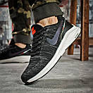 Кроссовки мужские 15981, Nike Zoom Air, темно-серые, [ 43 ] р. 43-26,5см., фото 4