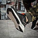 Кроссовки мужские 15981, Nike Zoom Air, темно-серые, [ 43 ] р. 43-26,5см., фото 5