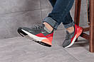 Кроссовки женские 16051, Nike Air 270, темно-серые, [ 36 ] р. 36-23,0см., фото 5