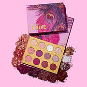 Палетка теней Colourpop Bye Bye Birdie Shadow Palette
