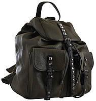 Рюкзак жіночий YES YW-13, хакі, фото 1