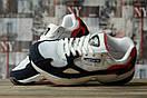 Кроссовки женские 16745, Adidas Falcon, серые, [ 36 37 38 39 40 41 ] р. 36-23,0см., фото 3