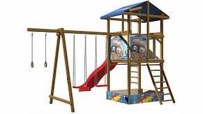 Детская  площадка SportBaby / Детские площадки, фото 2