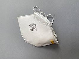 Респіратор RUTA-202 FFP2 NR без клапана, 2 шт в упаковці