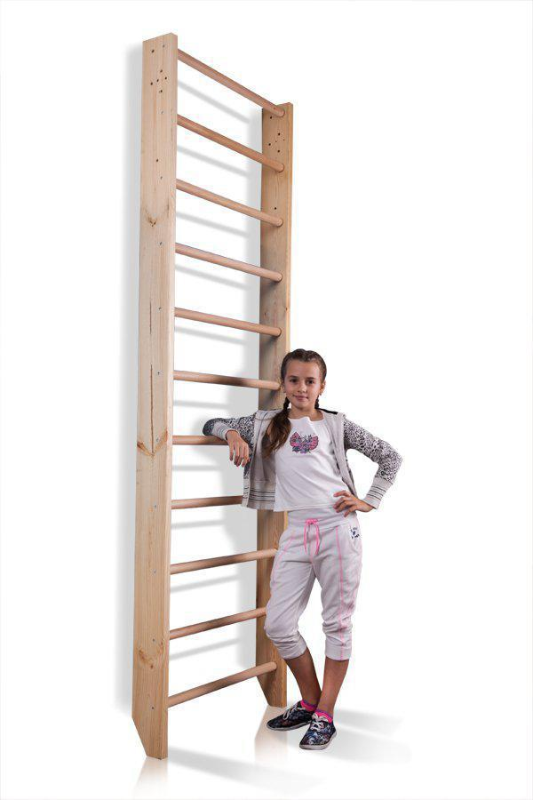Шведская спортивная стенка деревянная «Sport 0-240»