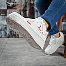 Кроссовки женские 15801, Nike Air, белые, [ 37 ] р. 37-23,4см., фото 5