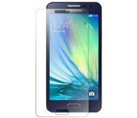Защитное стекло для  смартфона  Samsung Galaxy A3  9H