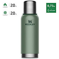 Термос STANLEY ADVENTURE STAINLESS STEEL VACUUM BOTTLE 0,73 L (10-01562-035)