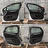 Салон с картами двери Ford Fusion с 2012- год, фото 8