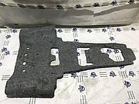 Шумоизоляция салона Ford Fusion с 2012- год DS73-F11165-AB
