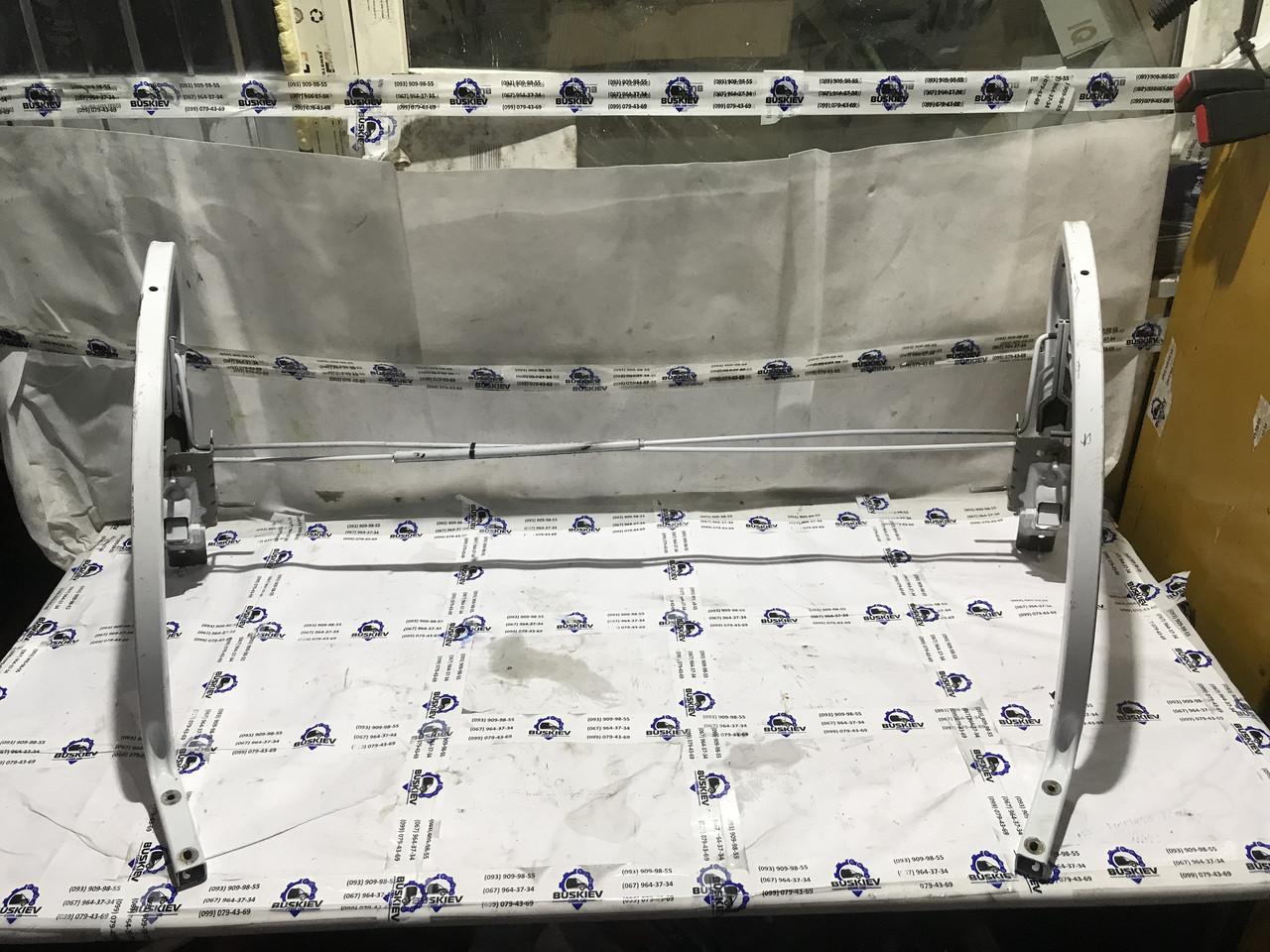 Петля крышки багажника в сборе Ford Fusion с 2012- год DS7Z-5442700-A DS7Z-5442701-A