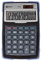 "Калькулятор ""Optima"" наст. 12роз. 156х103х38мм O75532"
