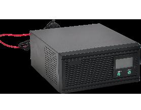 Преобразователь напряжения с зарядным устройством ASK12 1000VA/800W DC12V